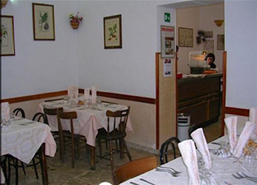 Trattoria Carmine, Noto, Sicily