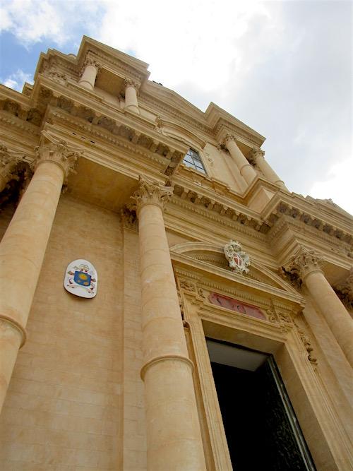 Duomo, Noto, Sicily