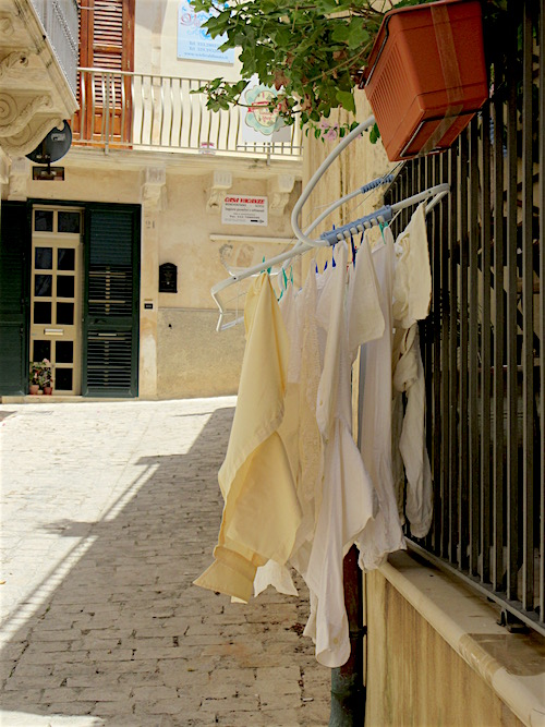 Sicily Clothes Dryer