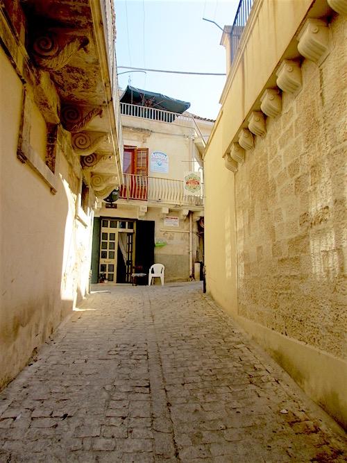 Sicily Surveillance, 24/7