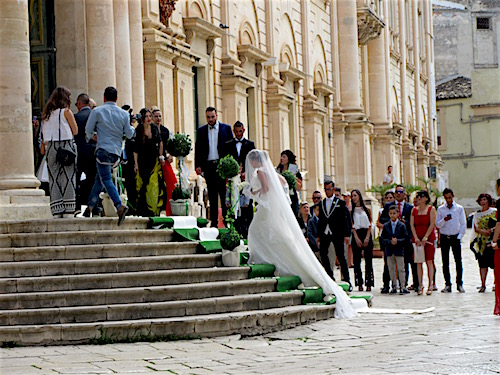 Sicily Wedding, Scicli, July 2016