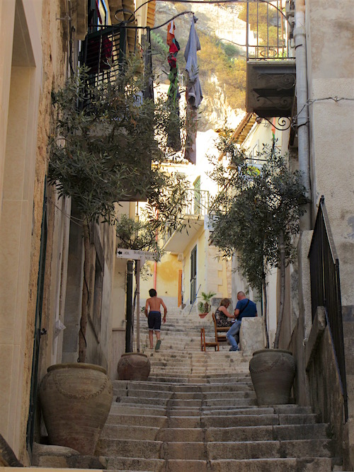 Sicily....Scicli Street Life