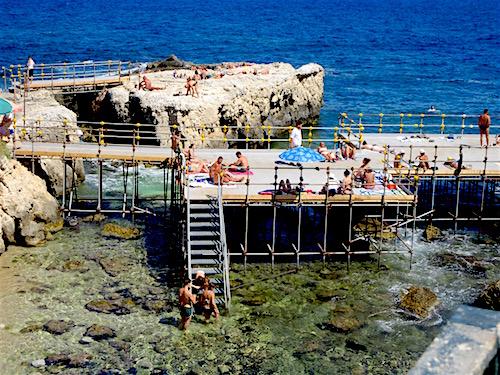 Ortygia Extreme Beach